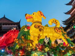 Сегодня по китайскому календарю наступил год Огненной собаки