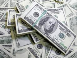 Внешний госдолг Беларуси вырос более, чем на 40 миллионов долларов