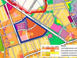 Генплан до 2030 года: под жилую застройку попадут район Чехова, 12-го и 14-го городка, Новодворцы