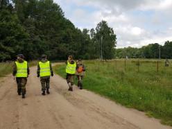 В Солигорском районе четвертые сутки ищут 63-летнего Александра Дорофея