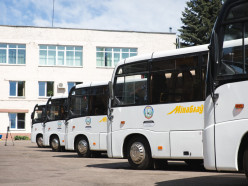 Городские автобусы подорожают на 5 копеек. В Миноблавтотрансе рассказали, почему