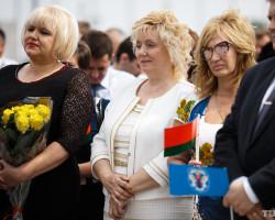 Наталья Блахина: «Универмаг «Слуцк» занимает 15% в удельном товарообороте города