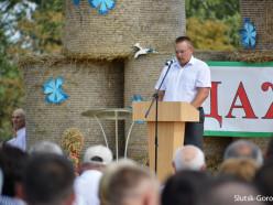 Андрей Янчевский прокомментировал ситуацию с «плохим рейтингом» Слуцкого района