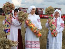 Районные «Дожинки» отпразднуют в Козловичах 28 августа