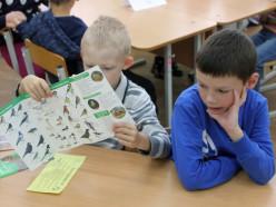 У юных орнитологов из Слуцка победа в крупном «птичьем» конкурсе