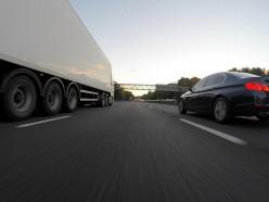 Германия планирует ввести плату за проезд по дорогам на всей территории ЕС