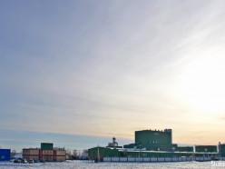 Дрожжевой завод в Слуцке должен быть введен в эксплуатацию до конца года