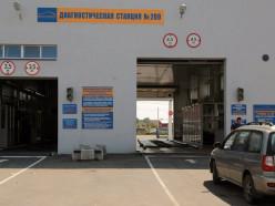 Работнику диагностической станции Солигорска за взятки дали 3,5 года колонии