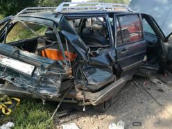 Житель Солигорска обвиняется в тяжком ДТП, совершённом в нетрезвом виде