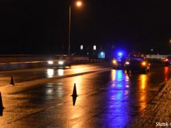 На Тройчанской водитель Рено сбил студентку медколледжа