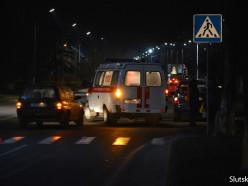 Вчера утром на Виленской сбили женщину. Обстоятельства аварии