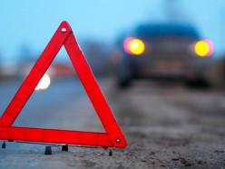В результате ДТП в Солигорском районе в больницу попали четыре человека