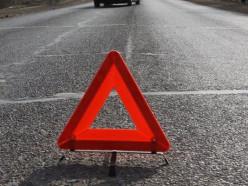 Стало плохо за рулём. В Солигорском районе водитель съехал в кювет и умер в больнице