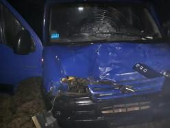 В Солигорском районе Citroen насмерть сбил мужчину