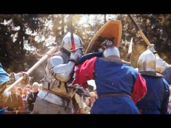 Легенда возвращается: в Дудутках снова пройдёт фестиваль «Наш Грюнвальд»