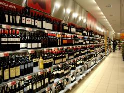 Власти обсуждают доставку алкоголя курьерами надом. Нотолько отечественного