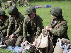 Военнообязанные станут получать в 15 раз больше денег, но в следующем году
