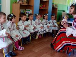 Правда, что детских садах Слуцка есть день белорусского языка? Ответ