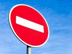 3 июля, в связи с проведением праздничных мероприятий, будет ограничено движение автотранспорта