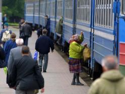Белорусская железная дорога с 1 мая предоставляет пенсионерам скидку 50%