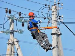 Когда и на каких улицах Слуцка временно будет отсутствовать электричество