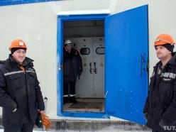 Репортаж TUT.BY: Как слуцкие энергетики справлялись с «Даниеллой»