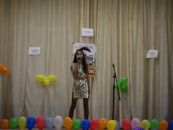 В Слуцке прошёл межшкольный конкурс по английскому языку