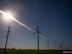В начале мая на некоторых улицах Слуцка будут отключать электричество (обновлено)