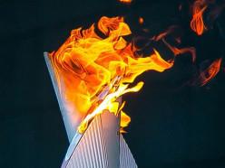 Солигорск первым в Минской области встретит пламя II Европейских игр