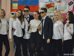 В 11-й школе прошёл юбилейный конкурс «Школьное Евровидение». Фото