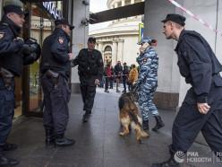 Из-за угроз взрывов в Москве эвакуировали вокзал и 12 торговых центров