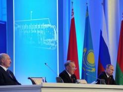 Россия, Беларусь и Казахстан предпримут торговые барьеры для Украины