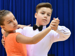 Школа танцев «Фиеста» проводит набор детей в Слуцке