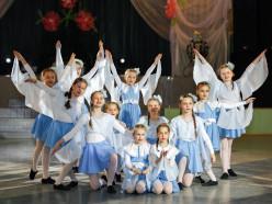 22 марта в Молодежном центре прошел концерт-акция «В каждом ребенке – солнце!»