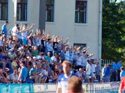 Фаны «Слуцка» после игры с «Витебском» решат, посещать ли домашние матчи