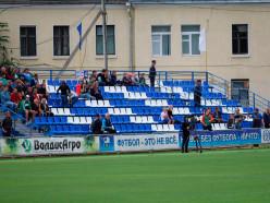 Почему фанаты «Слуцка» решили бойкотировать домашние матчи