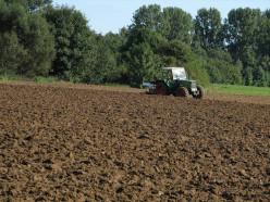 Слуцкие милиционеры осуществляют рейды по сельскохозяйственным предприятиям района