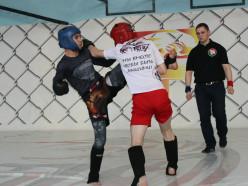 Молодые рукопашники из Слуцка снова заняли почётные места на соревнованиях