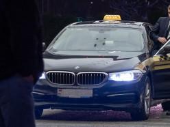 Солигорск вошёл в список городов с лучшими чаевыми для таксистов