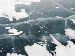 ОСВОД предупреждает: лед таит опасность