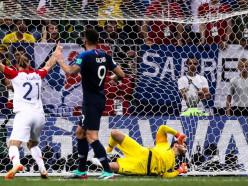 Франция стала чемпионом мира по футболу-2018