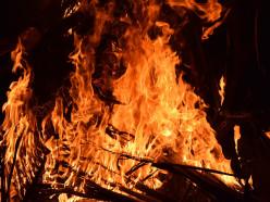 Последствия пожаров могут быть значительно выше, чем затраты на их предупреждение…