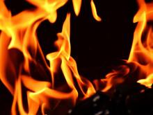15 сентября в деревне Степково Слуцкого района горел дом и сарай. Есть погибший