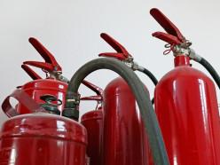 Что важно знать об автомобильном огнетушителе?