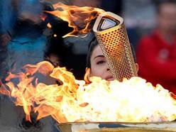 Факел с огнем II Европейских игр пронесут по улицам Солигорска. По каким именно и когда это будет?