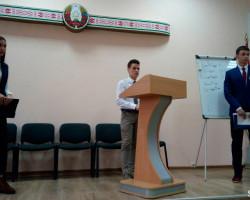 Случчане стали безусловными победителями областного турнира юных физиков