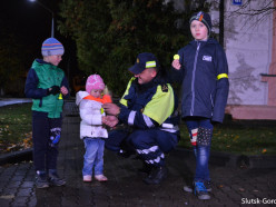 С 28 сентября по 5 октября в Беларуси проходит республиканская профилактическая акция «Стань заметней!»