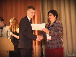 Владислав Гадалов представит Беларусь на международном конкурсе в Лос-Анджелесе