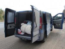 В Солигорске задержаны «гастролёры», вскрывшие около 50 квартир по всей стране