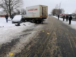 Завершено расследование по факту аварии, в которой погиб директор Слуцкого КХП